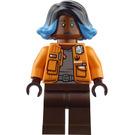 LEGO Vi Moradi Minifigure