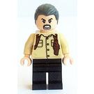 LEGO Vic Hoskins Minifigure