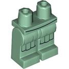LEGO Vicki Vale Minifigure Hips and Legs (3815 / 55304)