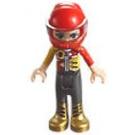 LEGO Vicky Minifigure