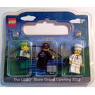 LEGO Victor, New York Store Opening Exclusive Set VICTOR