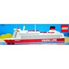 LEGO Viking Line Ferry Set 1655