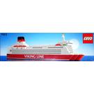LEGO Viking Line Ferry Set 1923