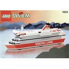 LEGO Viking Line Ferry Set 1924-2