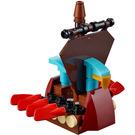 LEGO Viking Ship Set 40323
