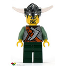 LEGO Viking Warrior Minifigure