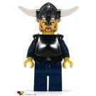 LEGO Viking Warrior Minifigure