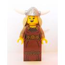 LEGO Viking Woman Minifigure