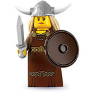 LEGO Viking Woman Set 8831-13