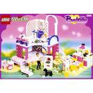 LEGO Villa Belville Set 5895