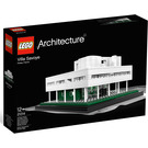 LEGO Villa Savoye Set 21014 Packaging