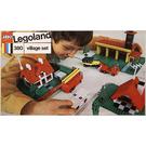 LEGO Village Set 380