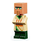 LEGO Villager Minifigure