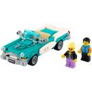 LEGO Vintage Car Set 40448