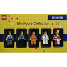 LEGO Vintage Minifigure Collection 2013 Vol. 1 (5002146)