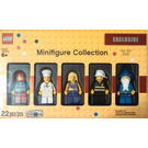 LEGO Vintage Minifigure Collection 2013 Vol. 3 (5002148)