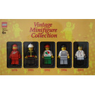 LEGO Vintage Minifigure Collection Vol. 1 Set 852331