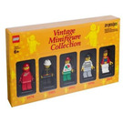 LEGO Vintage Minifigure Collection Vol. 1 (TRU edition) Set 5000437