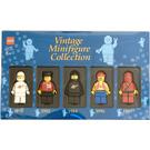 LEGO Vintage Minifigure Collection Vol. 2 Set 852535
