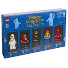 LEGO Vintage Minifigure Collection Vol. 2 (TRU edition) Set 5000438
