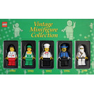 LEGO Vintage Minifigure Collection Vol. 3 (TRU edition) Set 5000439