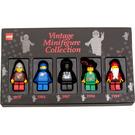 LEGO Vintage Minifigure Collection Vol. 4 Set 852753
