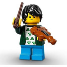 LEGO Violin Kid 71029-2