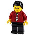 LEGO Vito Minifigure