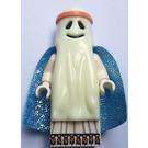 LEGO Vitruvius Ghost Minifigure
