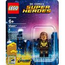 LEGO Vixen Set SDCC2017-1