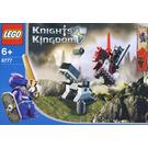 LEGO Vladek Encounter Set 8777