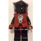 LEGO Vladek Minifigure
