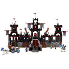 LEGO Vladek's Dark Fortress Set 8877