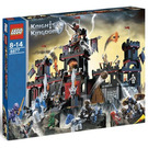 LEGO Vladek's Dark Fortress Set 8877 Packaging