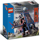 LEGO Vladek's Siege Engine Set 8800 Packaging