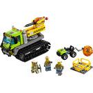 LEGO Volcano Crawler Set 60122