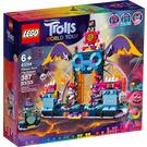 LEGO Volcano Rock City Concert Set 41254 Packaging
