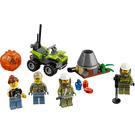 LEGO Volcano Starter Set 60120