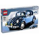 LEGO Volkswagen Beetle Set 10187 Packaging