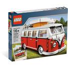 LEGO Volkswagen T1 Camper Van Set 10220 Packaging
