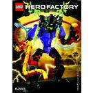 LEGO VOLTIX Set 6283 Instructions