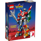 LEGO Voltron Set 21311 Packaging