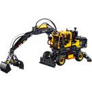 LEGO Volvo EW160E Set 42053