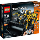 LEGO Volvo L350F Wheel Loader Set 42030 Packaging