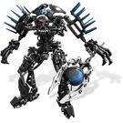 LEGO Von Nebula Set 7145