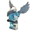 LEGO Voom Voom with Heavy Armor Minifigure