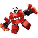 LEGO Vulk Set 41501