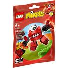 LEGO Vulk Set 41501 Packaging