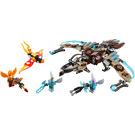 LEGO Vultrix's Sky Scavenger Set 70228