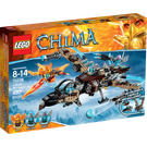 LEGO Vultrix's Sky Scavenger Set 70228 Packaging